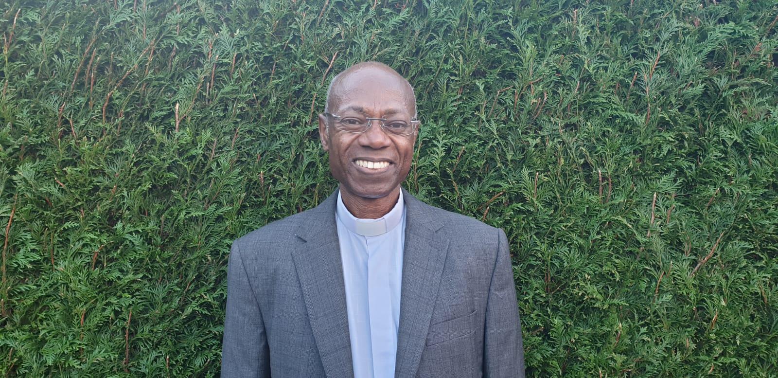 Fr Gerald